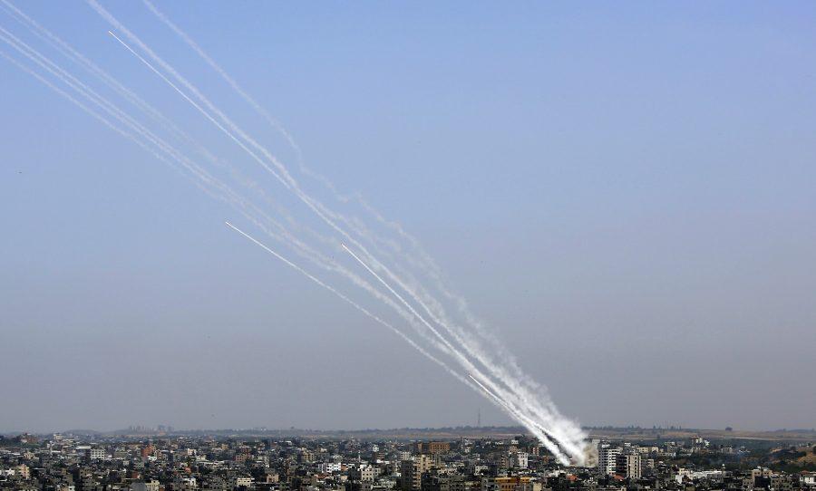 Corespondență din Israel: Am un minut și jumătate de când sună alarma până când ar putea cădea racheta lansată din Gaza