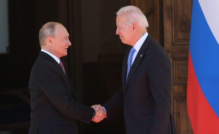 """Opinie: Marea recoltă a așteptărilor """"reduse"""" ale summitului Biden-Putin"""
