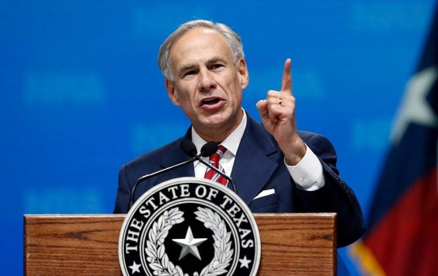 Texas: Guv. Abbott începe să aresteze imigranții ilegali care vin din Mexic