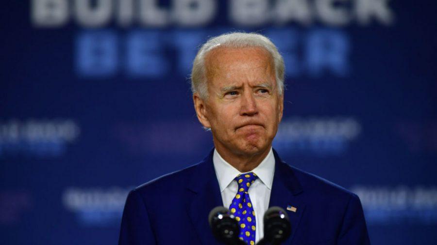Joe Biden și statul de drept