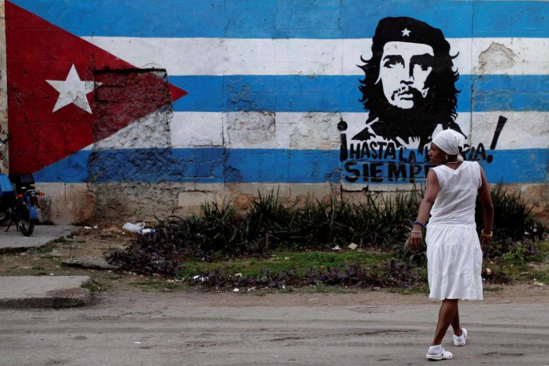 Eșecul rușinos al Stângii de a condamna dictatura comunistă din Cuba