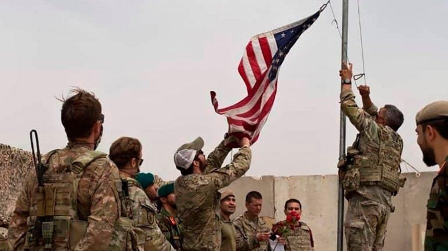 Ce ar trebui să învețe americanii din eșecul din Afganistan