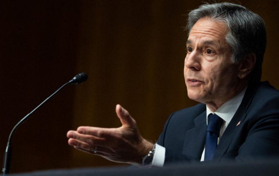 Secretarul de Stat Antony Blinken va fi audiat de Senatul SUA pe tema retragerii din Afganistan