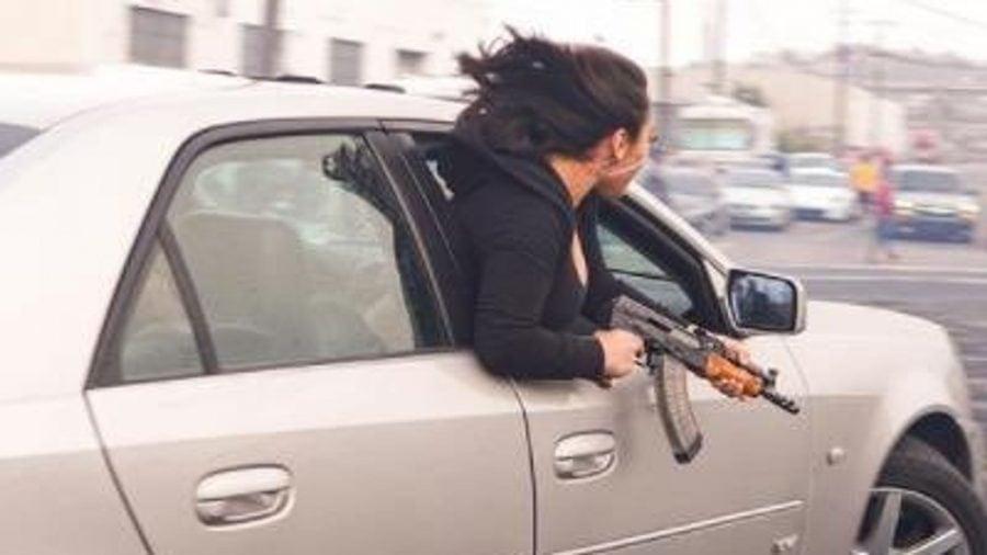 San Francisco: Cetățeni plătiți cu 300 de dolari pe lună pentru a nu împușca oameni