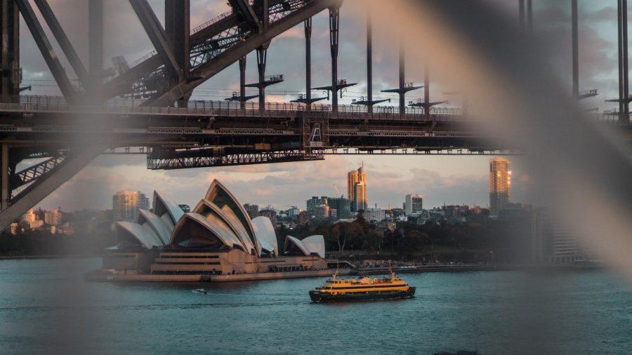 Peter Costea | Tirania restricțiilor pandemice din Australia