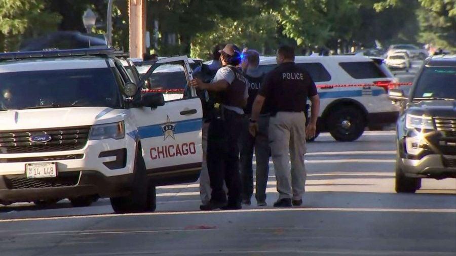Chicago: 56 persoane au căzut victime atacurilor armate în timpul weekend-ului, 6 au murit