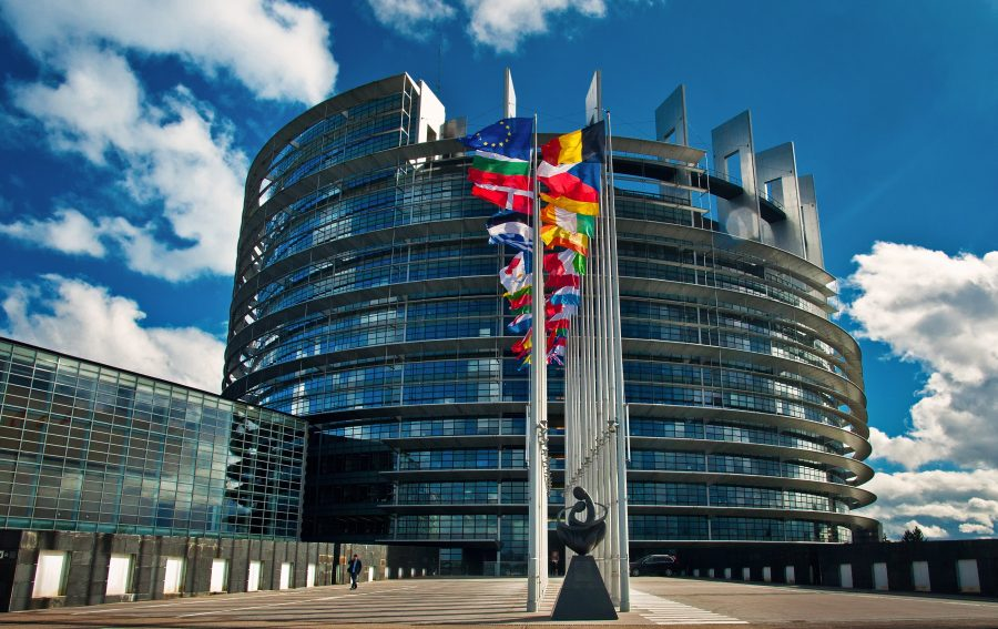 Peter Costea | Mai este Europa relevantă?