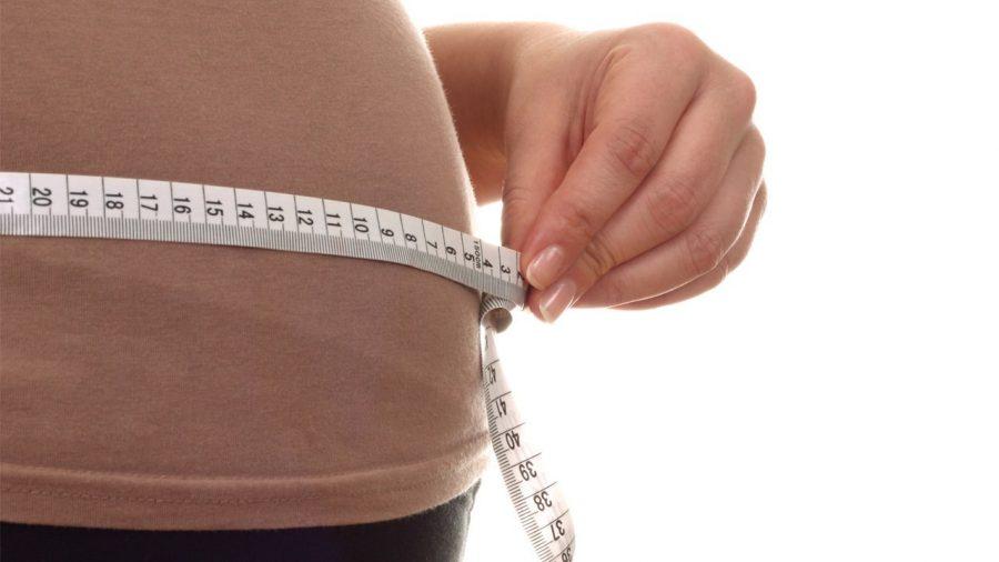 Numărul statelor în care o treime din populație este obeză s-a dublat în doi ani