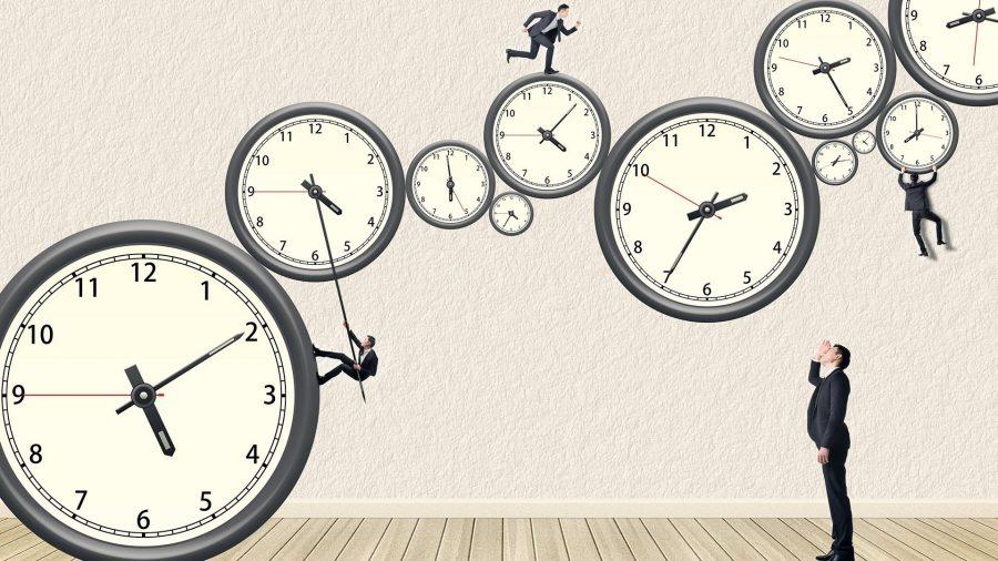 Importanța punctualității – Partea I