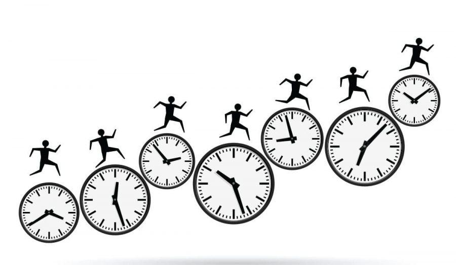 Importanța punctualității – Partea a II-a