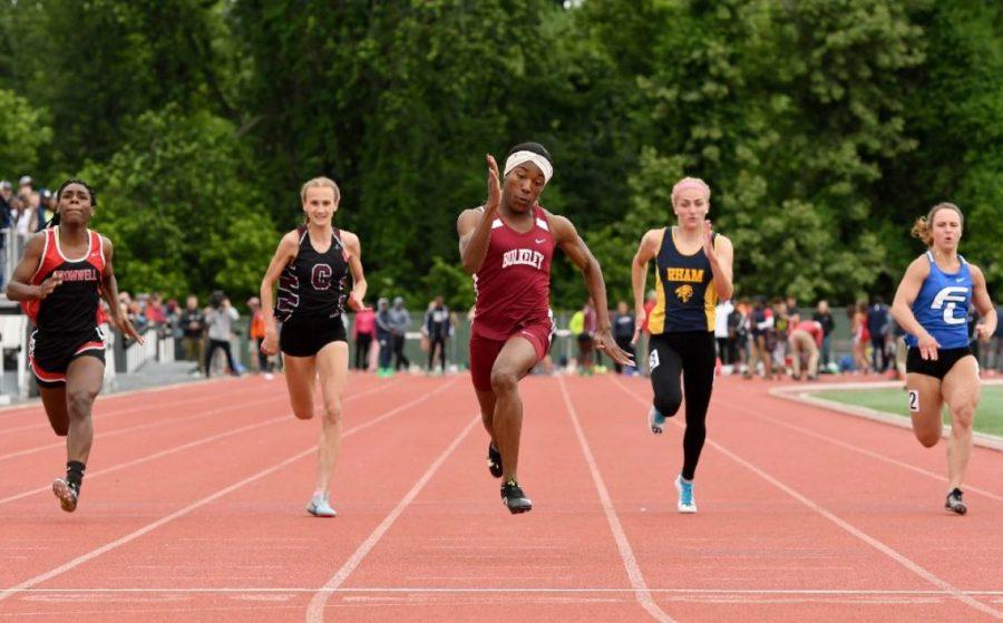 Dispare siguranța din sportul feminin. Urmează femeile?