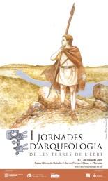 Cartell jornades Terres de l'Ebre