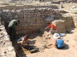 curs 70è Curs Arqueologia Empúries