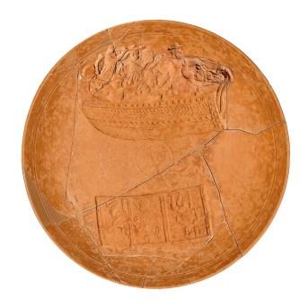 Plat d'Ulisses, o plat de Circe