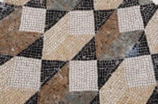 Fragment de mosaic romà