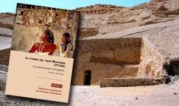 """Xerrada:""""La tumba del visir Rekhmire (TT100). Un estudio textual e iconográfico"""""""
