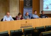 Sessió de la Tribuna d'Arqueologia del 19 d'abril de 2017