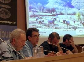 Sessió de la Tribuna d'Arqueologia del 7 de juny de 2017