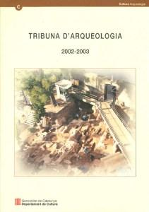 Fulletó 2002-2003