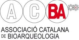 10. Logo de l'Associació Catalana de Bioarqueologia, que ha facilitat aquesta contribució a la Tribuna d'Arqueologia