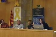 9. Sessió del 5 de juny de 2019 de la Tribuna d'Arqueologia. Fotografia: Albert Vidal