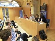 10. Sessió del 5 de juny de 2019 de la Tribuna d'Arqueologia. Fotografia: Albert Vidal