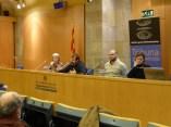 Sessió de la Tribuna d'Arqueologia 2016-2017. Conferenciants