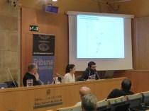 Sessió de la Tribuna d'Arqueologia del 22 de febrer de 2017. El fortí romà de Monteró 1 i la militarització del paisatge durant el primer segle de presència romana al nord-est de la Citerior.