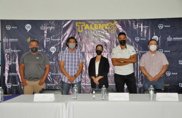 CODE Jalisco busca talento deportivo en niños y jóvenes laguenses