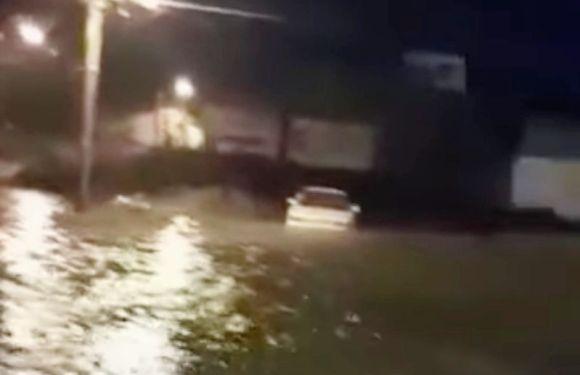 Pierden la vida tres personas al ser arrastradas por la corriente de un arroyo en San Juan de los Lagos