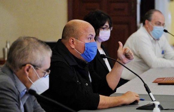 Anuncia Mesa de Salud medidas para salvaguardar el regreso a la presencialidad escolar