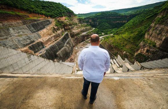 Logran acuerdo para no inundar Temacapulín, Acasico y Palmareno
