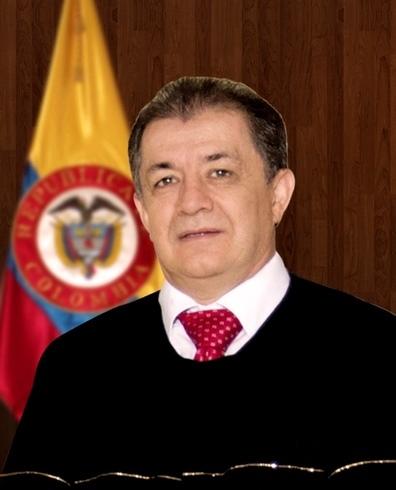 Mag. Edgar Manuel Caicedo