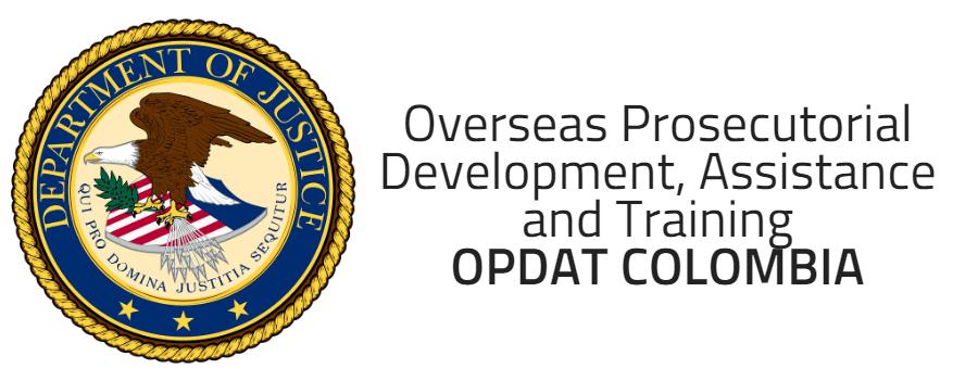 Overseas Prosecutorial Development, Assistance and Training