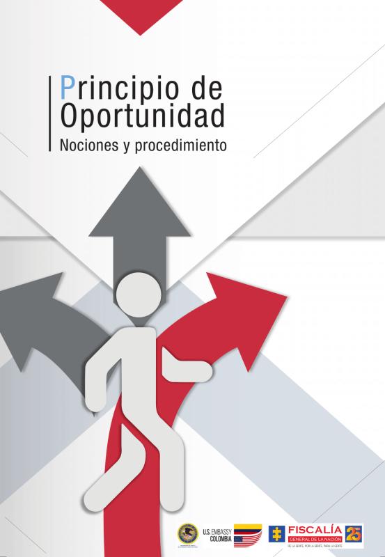Principio de Oportunidad - NOCIONES Y PROCEDIMIENTO