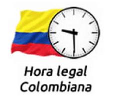 hora legal