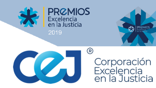 Premios CEJ 2019