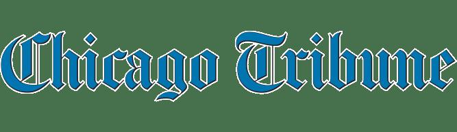 Image result for chicago tribune logo