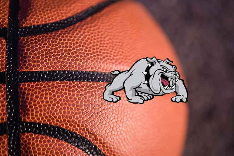 The Winslow Bulldogs take second in Pepsi Tournament