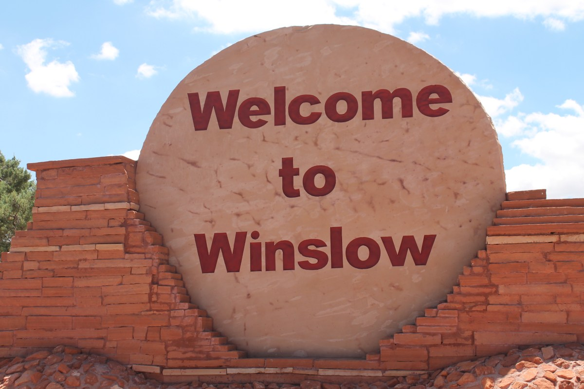 City of Winslow moves ahead with transit study