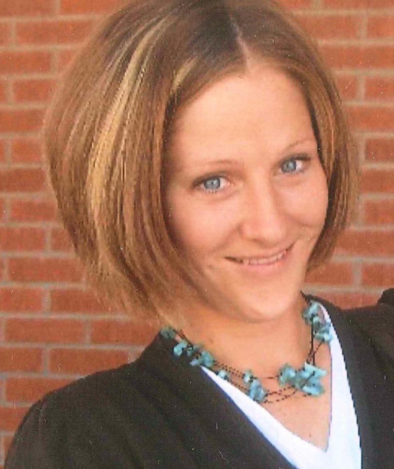 Natalie Boone  Lundberg