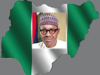 Nigeria-map-and-buhari