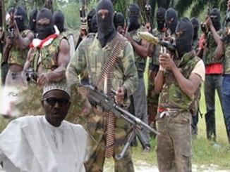 militant-and-buhari