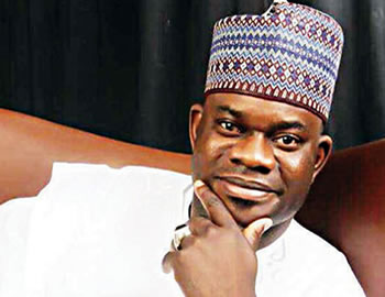 Final staff screening report shocking —Gov. Bello