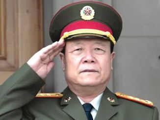 Chinese-general