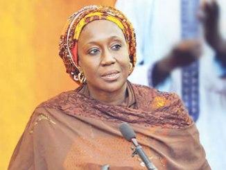 Hajia Aisha Abubakar