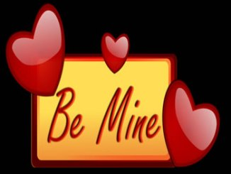 love-be-mine