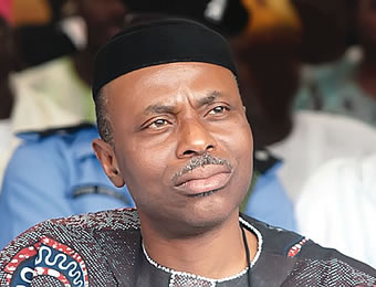 Mimiko inaugurates Dome, despite Osinbajo's absence