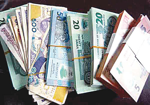Naira to hold steady at all market segments on improved dollar supply