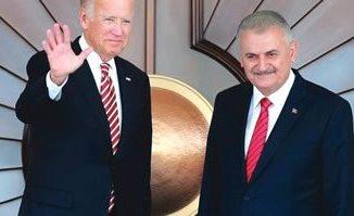 Biden-Turkey